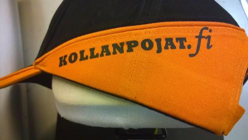 Kollanpojat.fi
